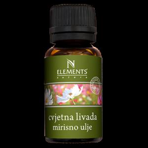 cvjetna livada mirisno ulje
