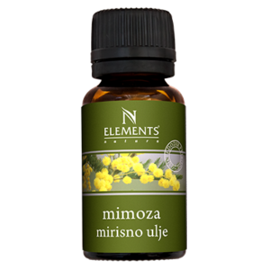 mirisno ulje mimoza