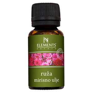 mirisno ulje ruža